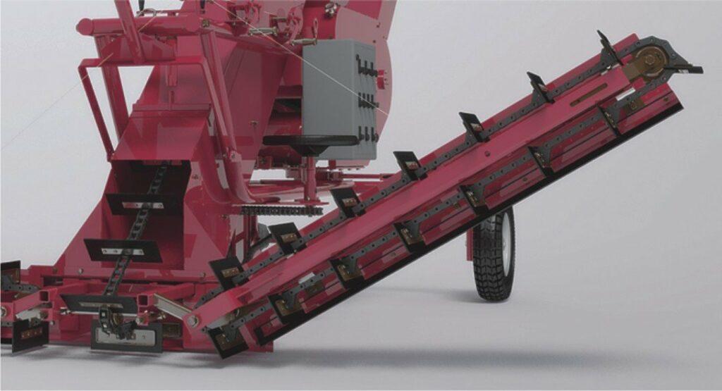 Зерно-перерабатывающий комплекс ЗМП-ПСМ. Многофункциональность и высокая производительность. Новости  prmzs2-1024x555