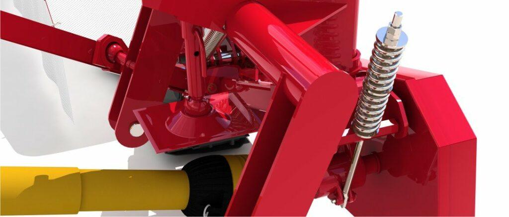 ХИТ! Косилки роторные навесные серии Strige Новости  prstrige4-1024x437