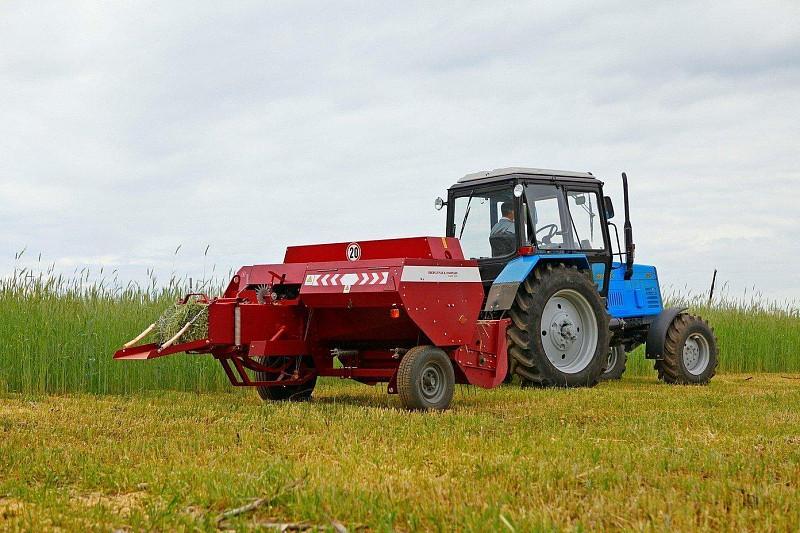 Бразильские фермеры приобретут очередную партию пресс-подборщиков TUKAN 1600 Новости  62f18a9d330c72c0f28924d3fa8ea86d